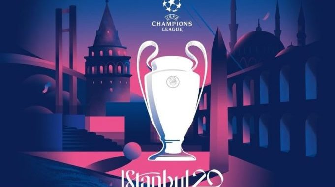 GIRONI CHAMPIONS LEAGUE 2019-2020